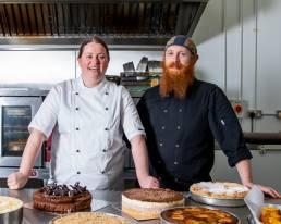 Ballyhar Foods Dessert Chefs