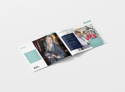 The graduate internship course brochure, Kerry College